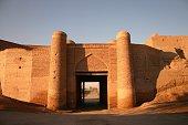 Khiva Gate