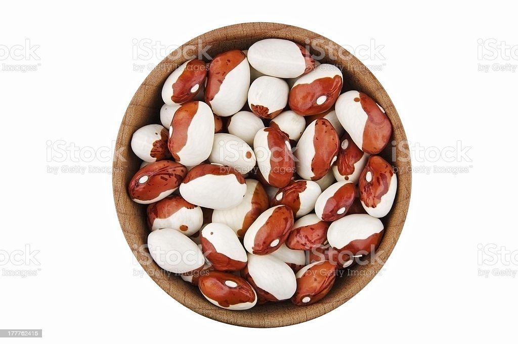 Kidney beans royalty-free stock photo