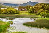 Killarney National Park Scenic