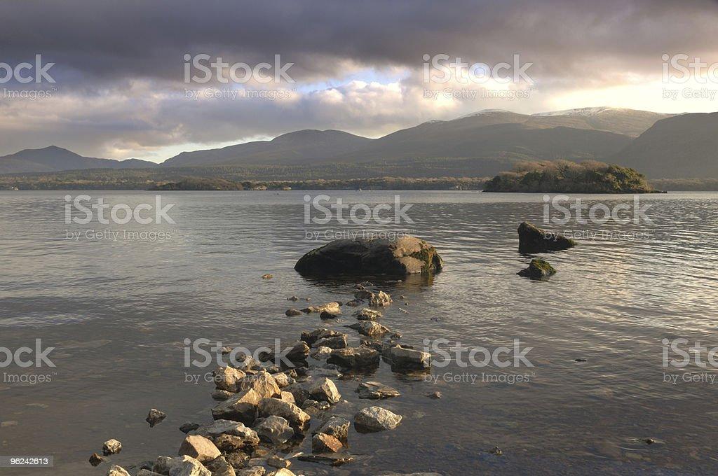 Killarney stock photo