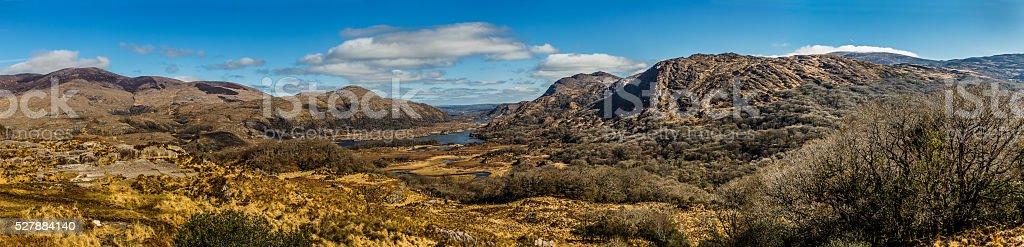 Killarney_National_Park stock photo