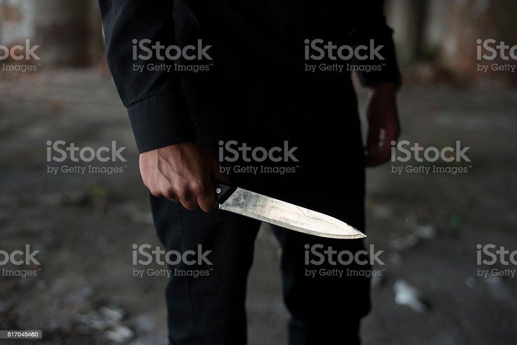 killer stock photo