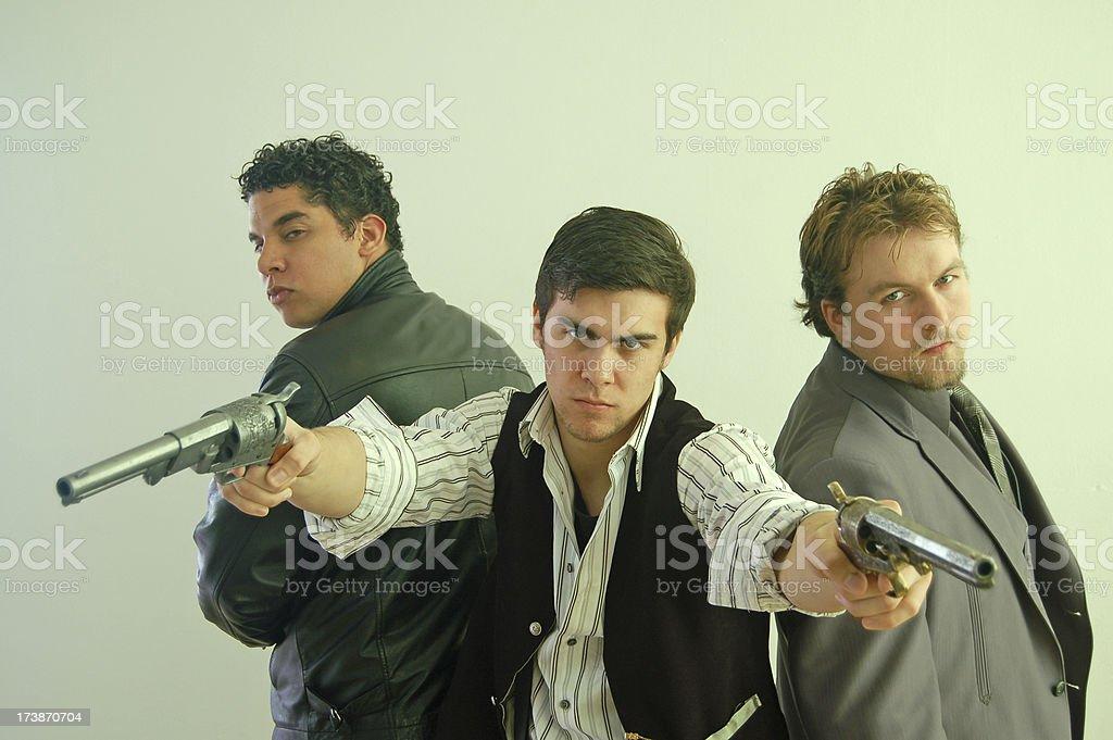 Killers stock photo