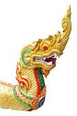 King of Naga, Thai Dragon,