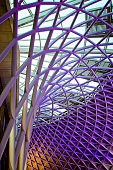 King's Cross and St Pancras Station