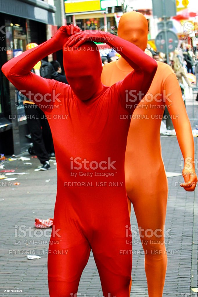 King's Day holiday stock photo