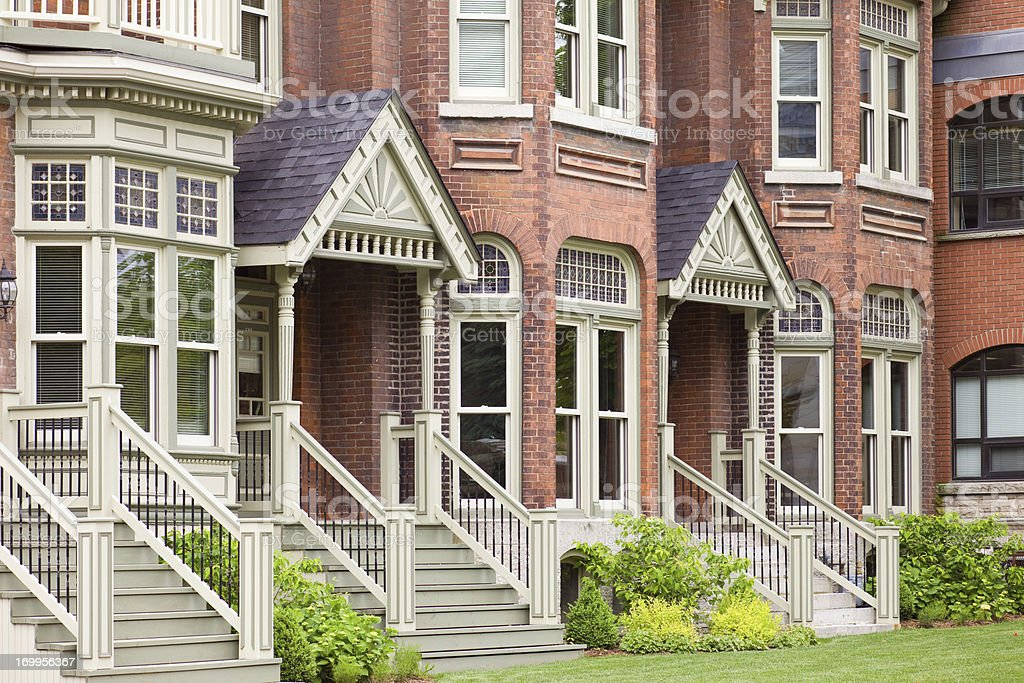 Kingston, Ontario, Canada royalty-free stock photo