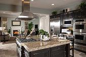 Kitchen Design Home Interior