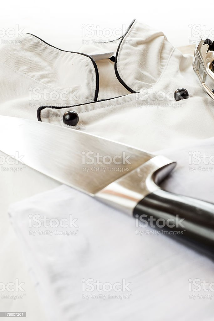 Kitchen equipment. royalty-free stock photo