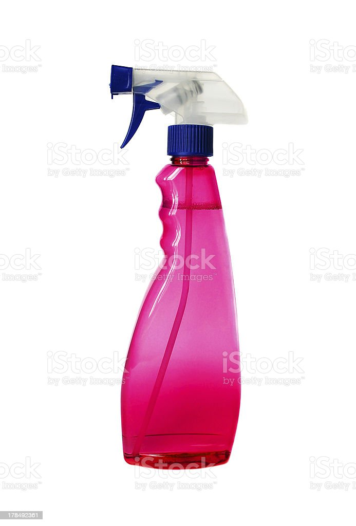 Kitchen pulverizer isolated royalty-free stock photo