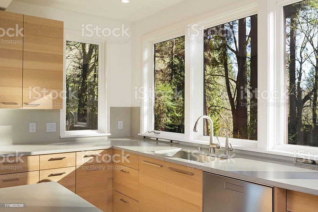 Kitchen Sink royalty-free stock photo