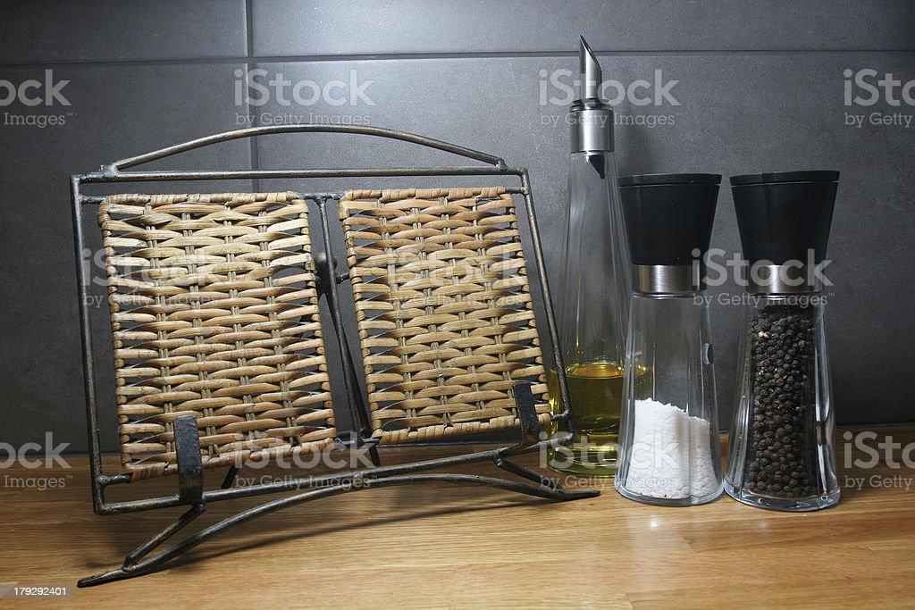 kitchen still life royalty-free stock photo