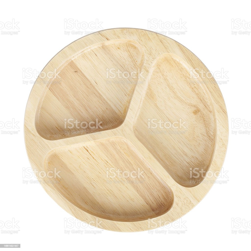 Kitchen wood utensil royalty-free stock photo