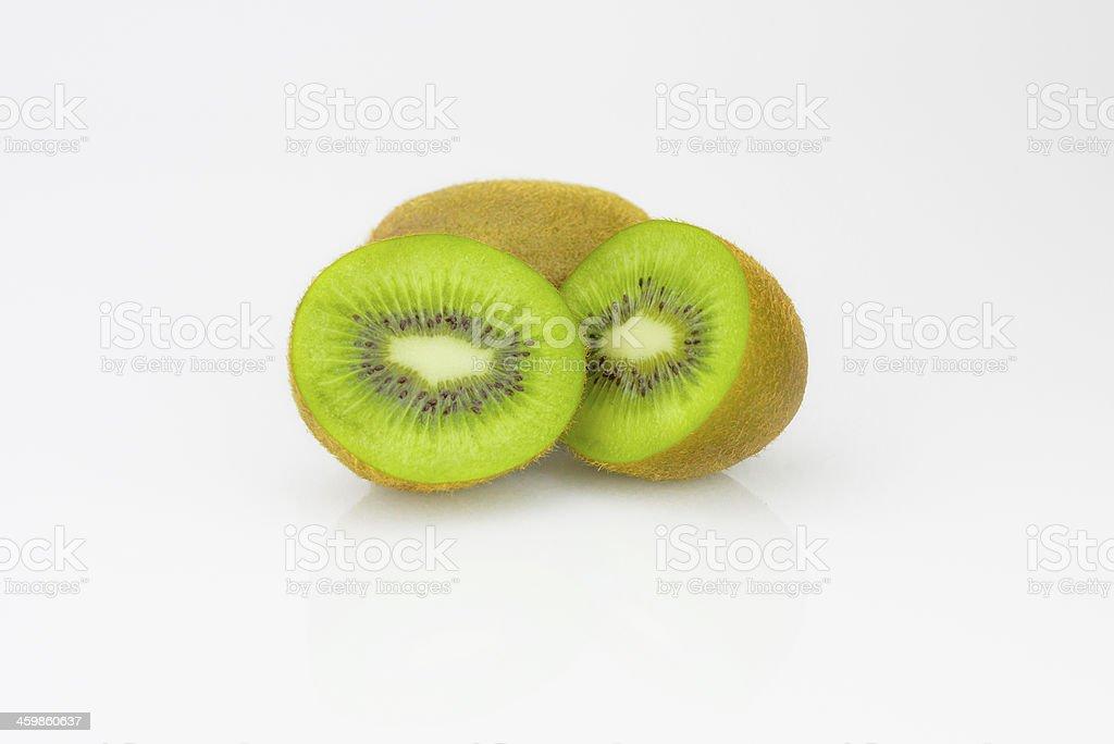 A fruta Kiwi foto royalty-free