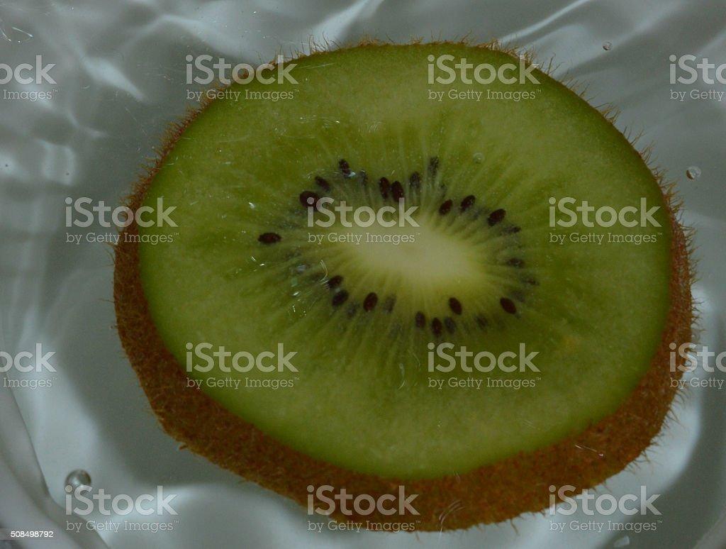 Kiwi royalty-free stock photo