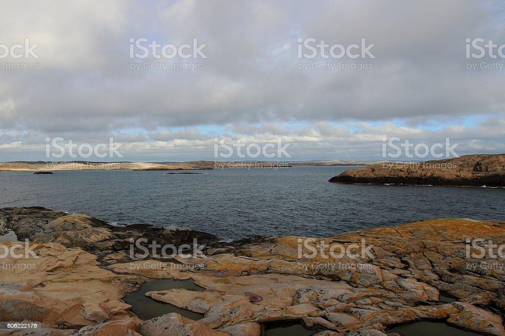 klavskär stock photo