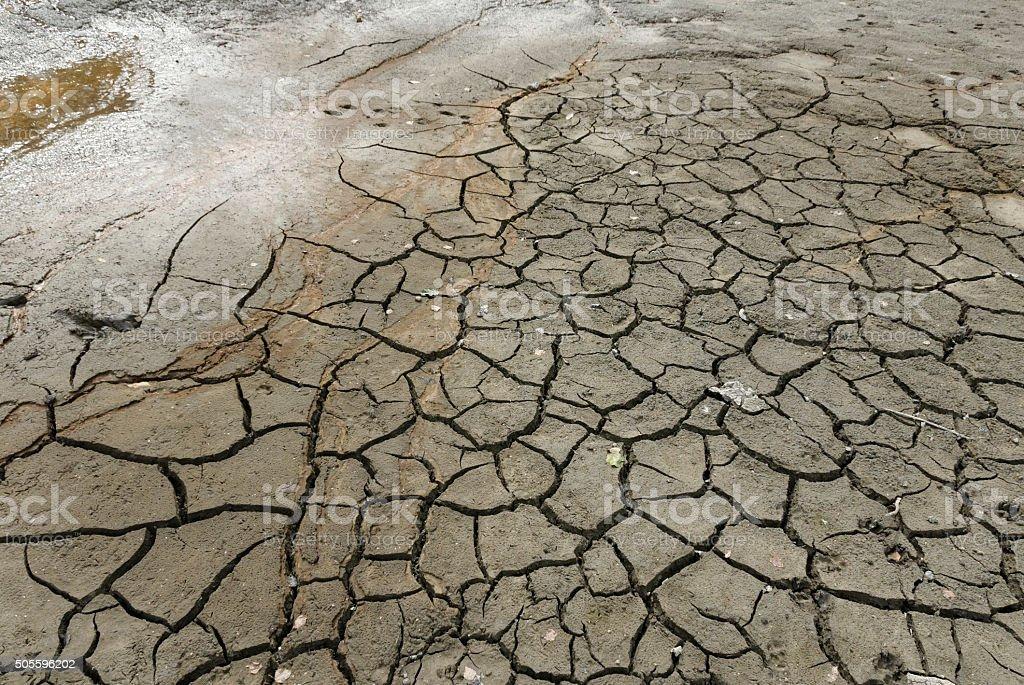 Klima stock photo
