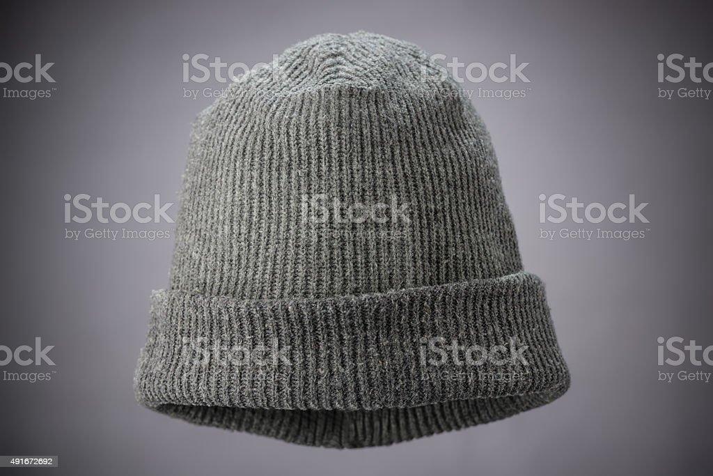 Knit Cap stock photo