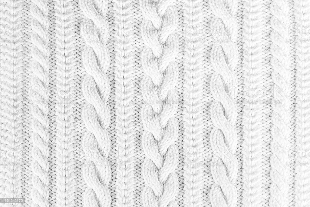 knitted fabric texture royalty-free stock photo