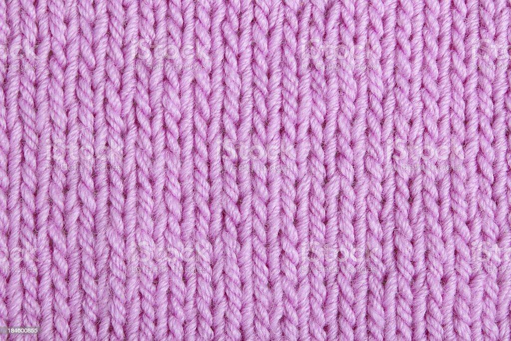 Knitted merino wool background stockinette stitch stock photo