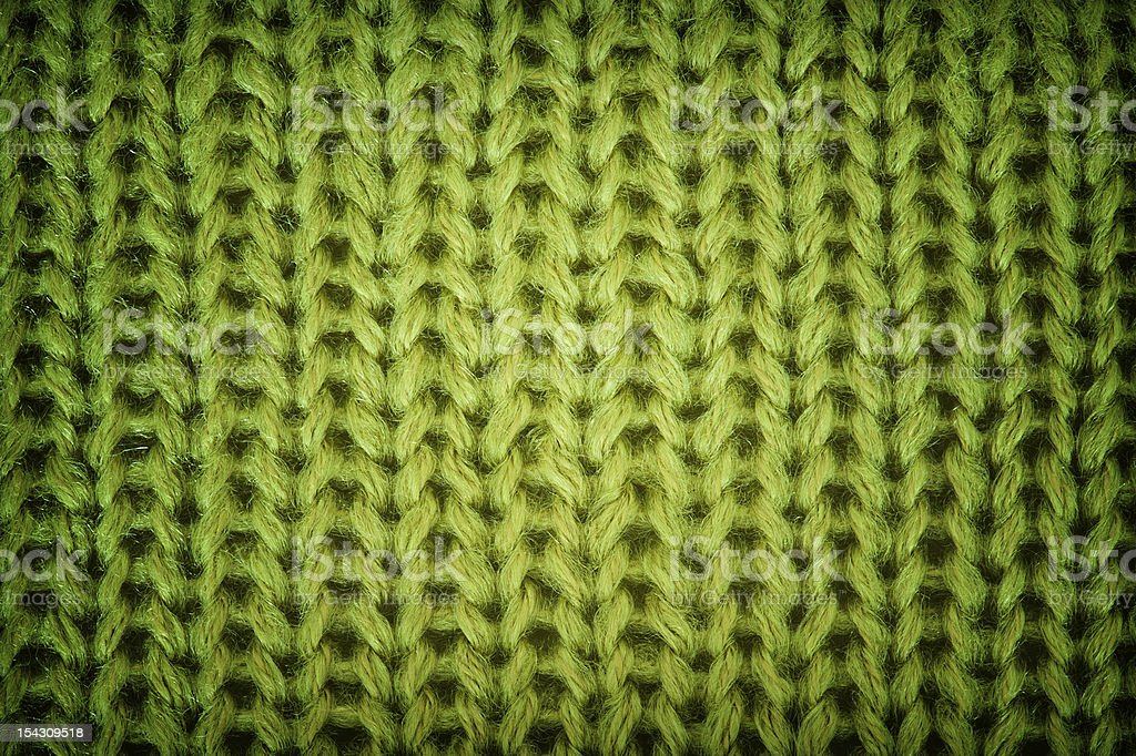 Knitted wool background royalty-free stock photo