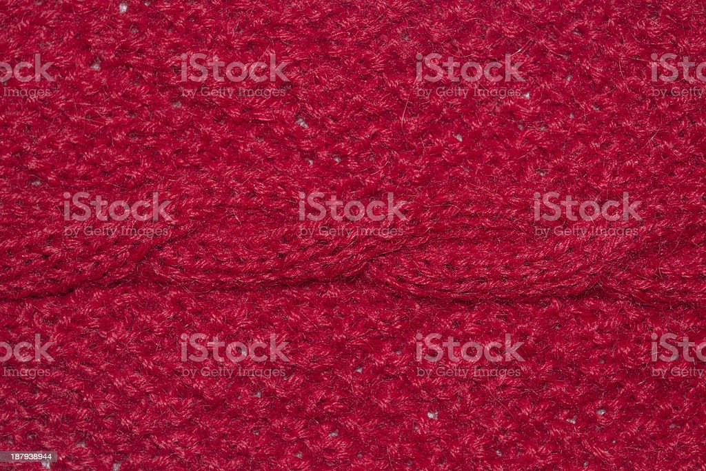 Knitted wool texture. royalty-free stock photo