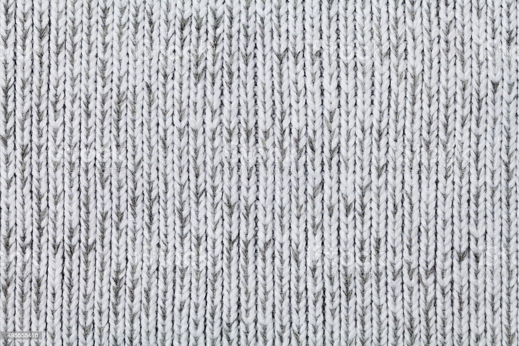 Knitting fabric texture for you abstract background wallpaper and design stock photo