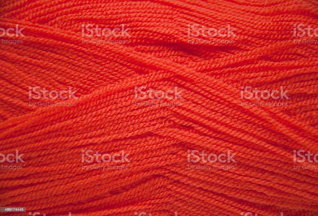 knitting yarn royalty-free stock photo