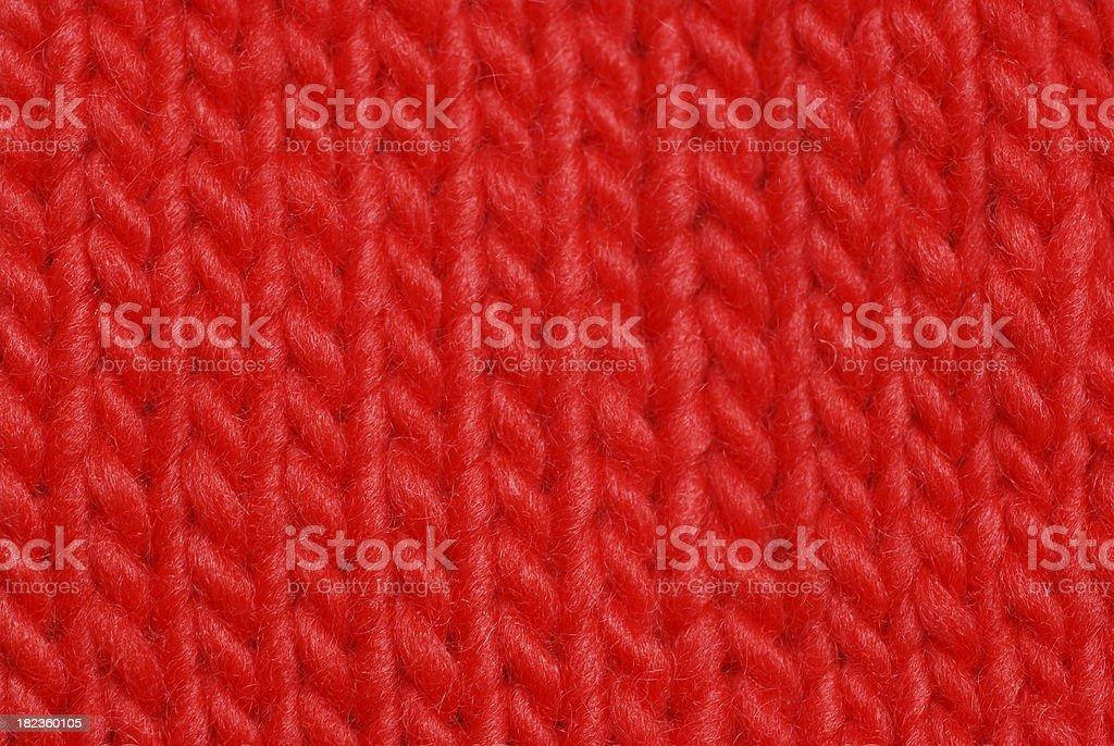 Knitwear royalty-free stock photo