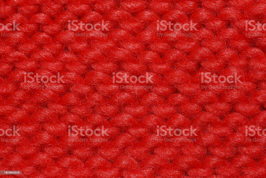 Knitwear stock photo