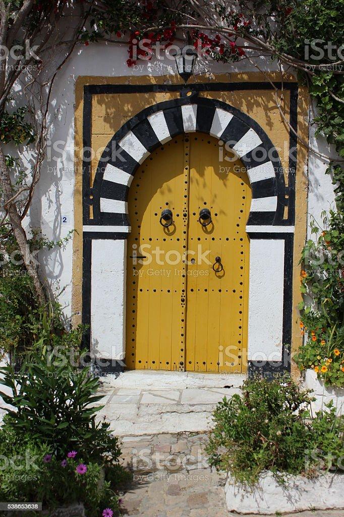 Knossos palace stock photo