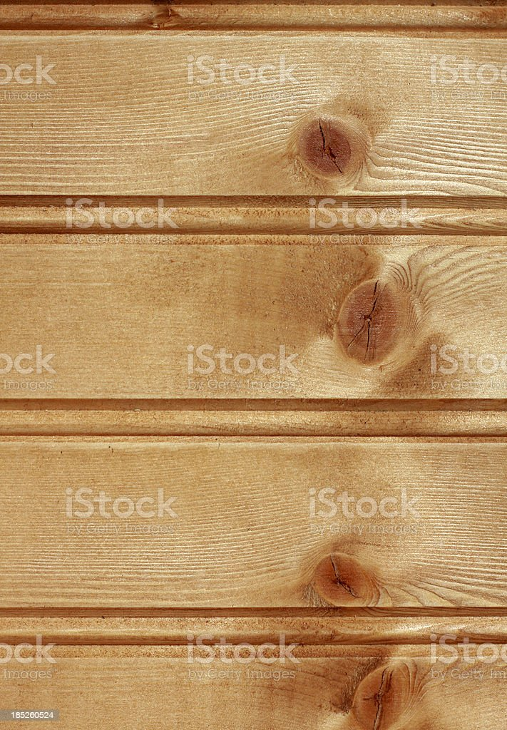 Knot on wood royalty-free stock photo