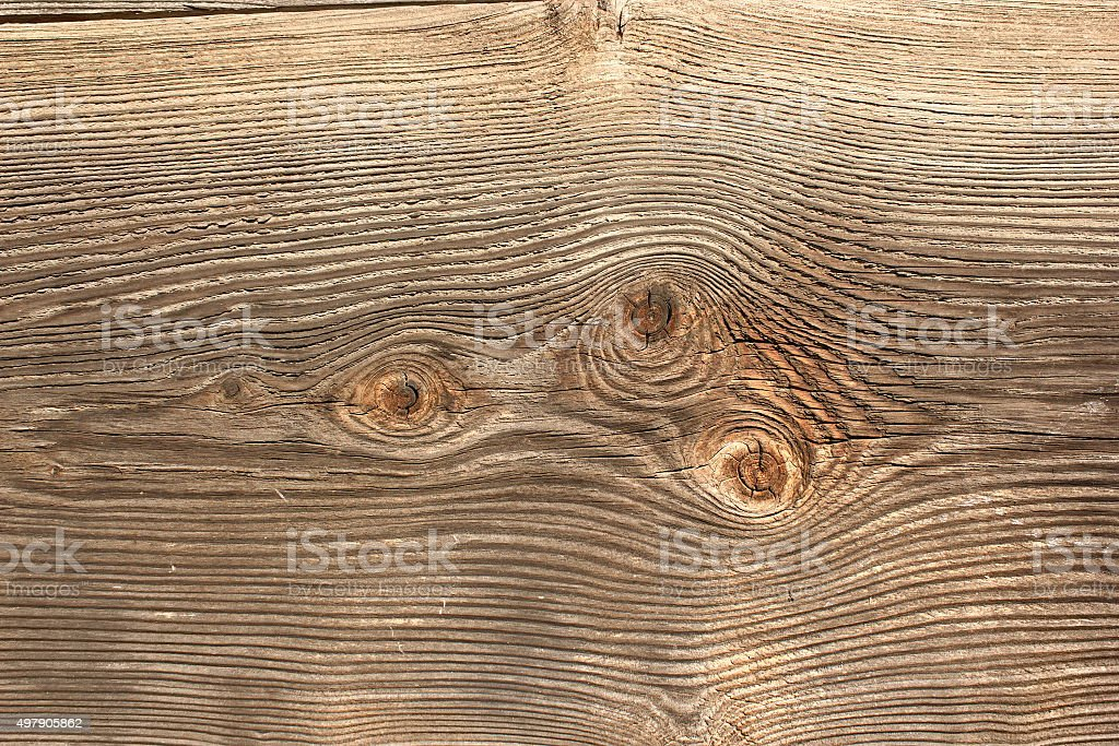 knots on wooden texture stock photo
