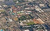 Knott's Berry Farm,  Buena Park, California, USA