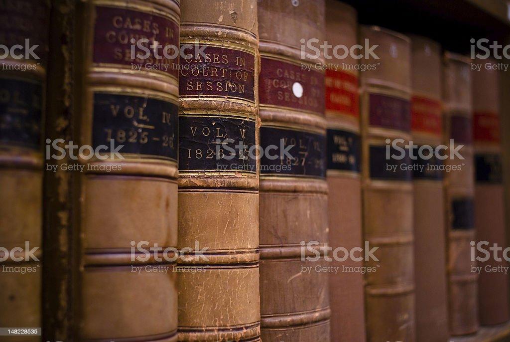 Knowledge stock photo