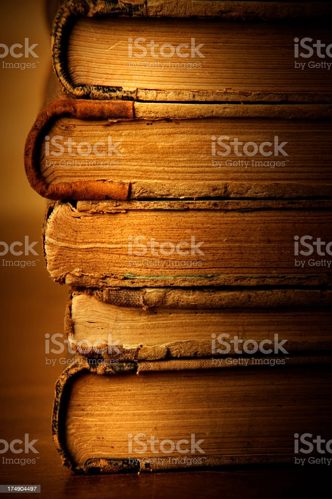 Knowledge Two royalty-free stock photo