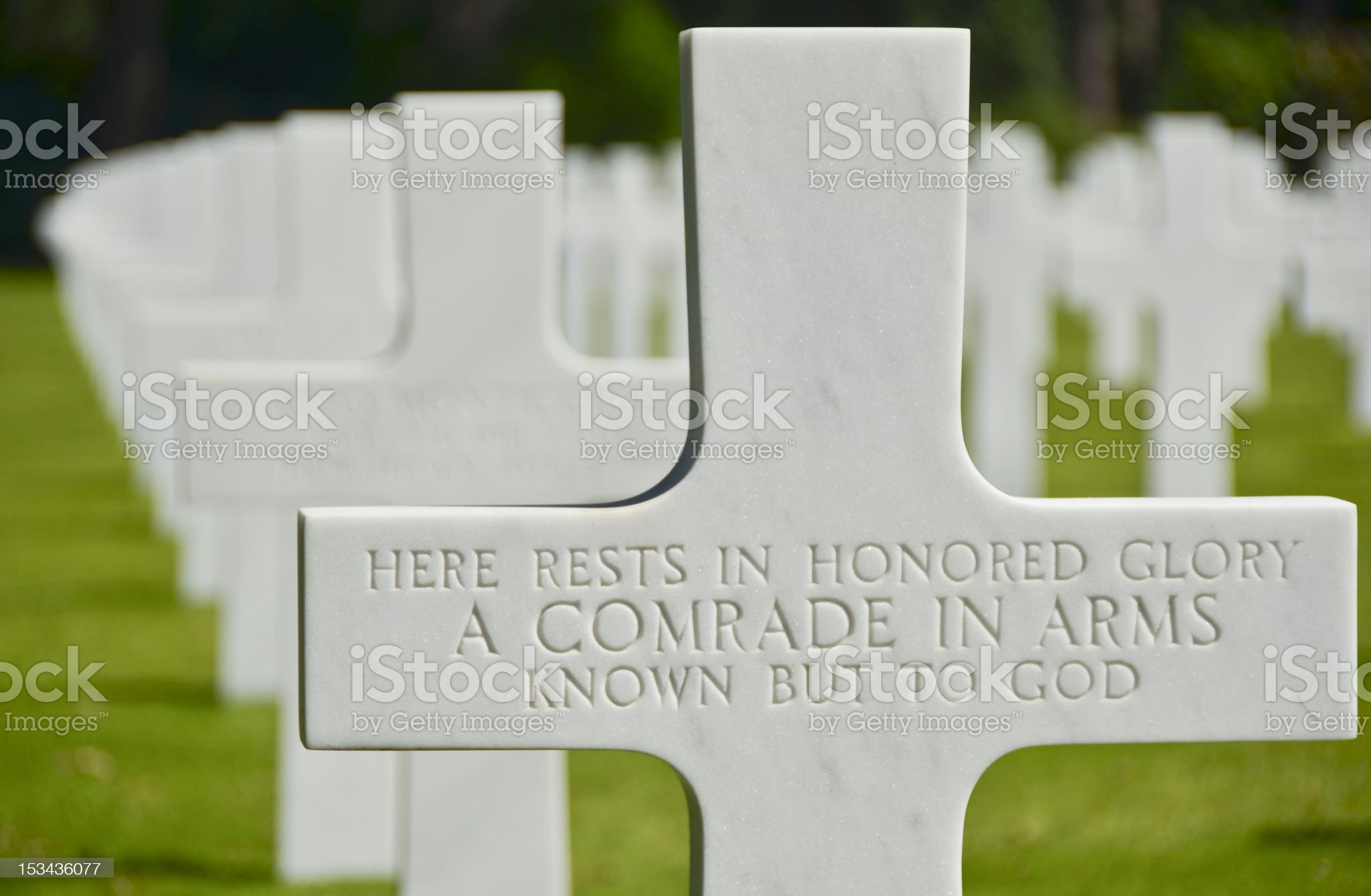 Known but to God royalty-free stock photo