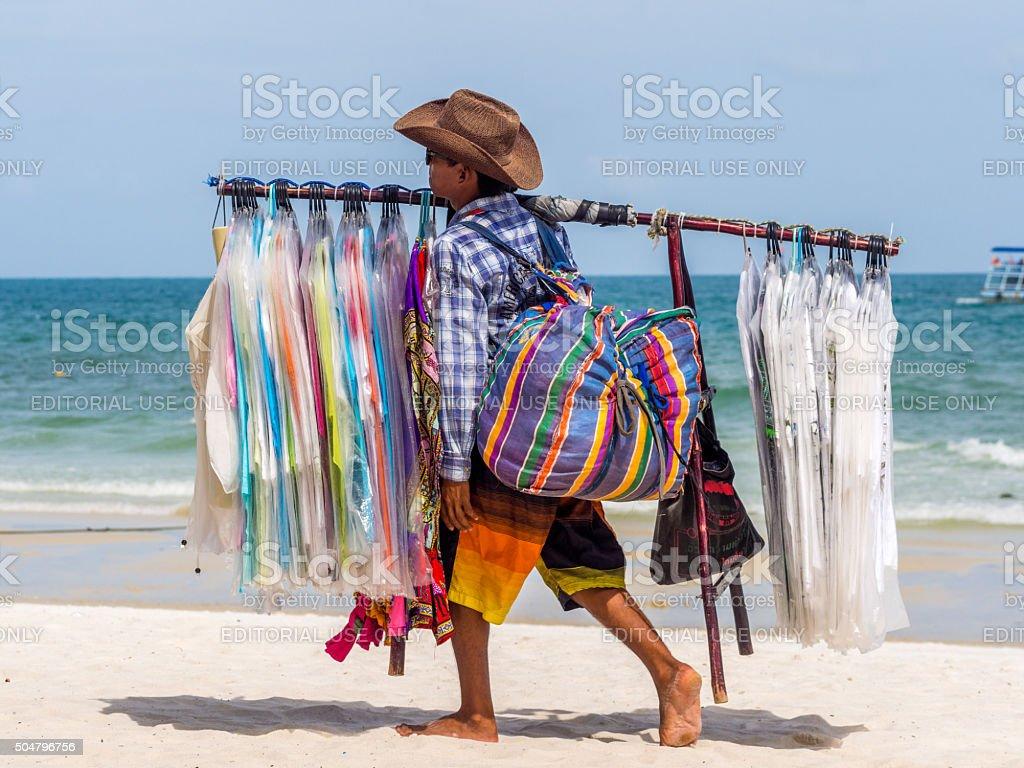 Ko Samet in Rayong, Thailand stock photo