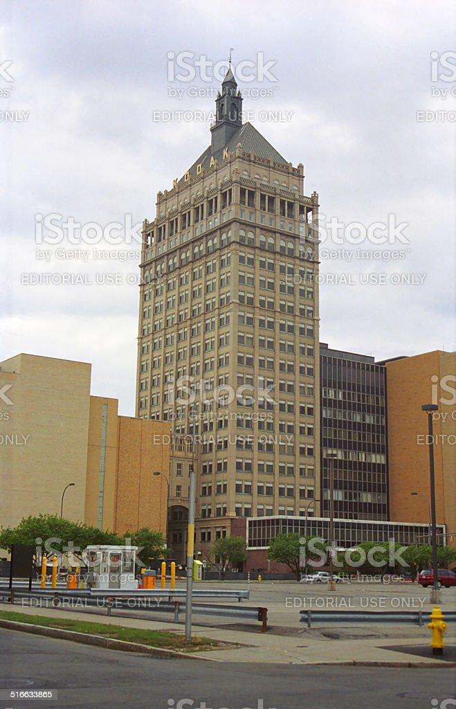 Kodak Headquarters - Rochester, New York stock photo