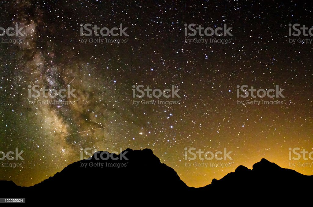 Komovi Mountains royalty-free stock photo