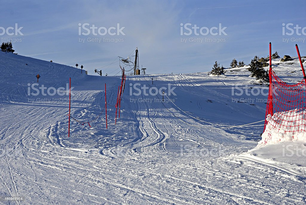 Kopaonik royalty-free stock photo