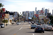 Koreatown Los Angeles