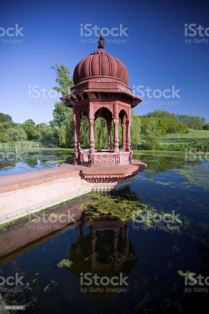 Krishna royalty-free stock photo