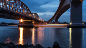 Krung Thep Bridge