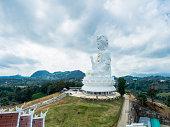 Kuan Yim Image of Buddha