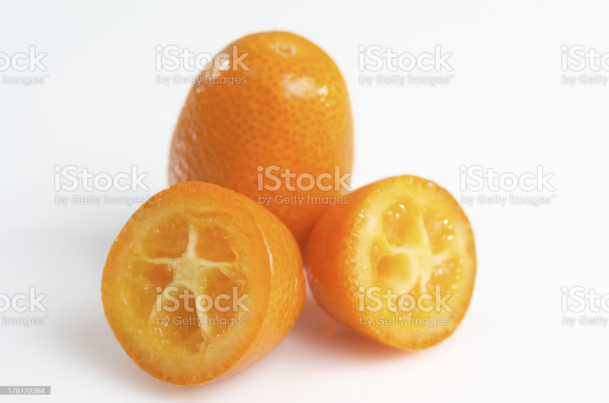 kumquat for all royalty-free stock photo