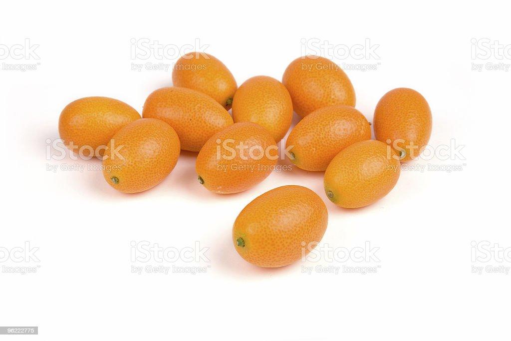 kumquat royalty-free stock photo