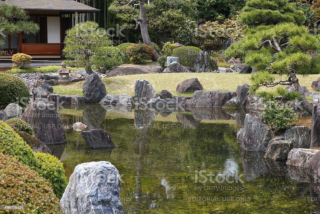 Kyoto, Japan stock photo