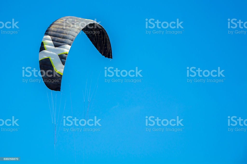 Kyte stock photo