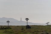 La Coruna, Spain.